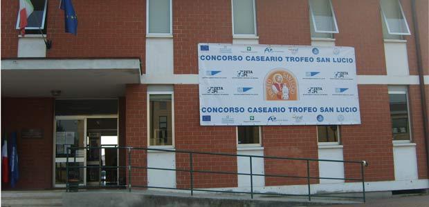 Scuola Casearia - Pandino (CR)