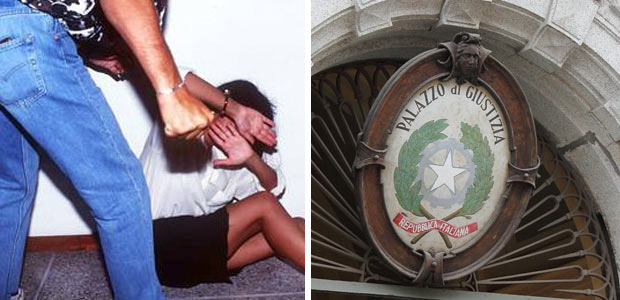 Violenza e sequestro il romeno dal gip lei era consenziente cremaoggi - Sequestro prima casa ...