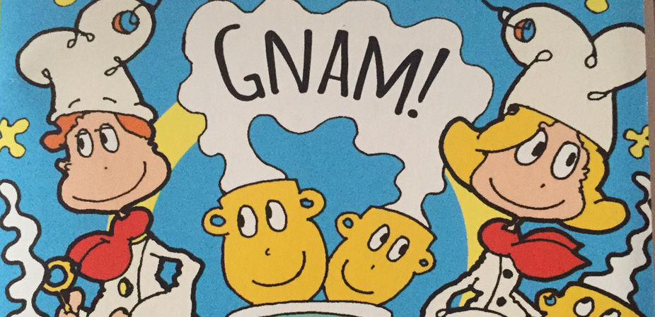 gnam!1
