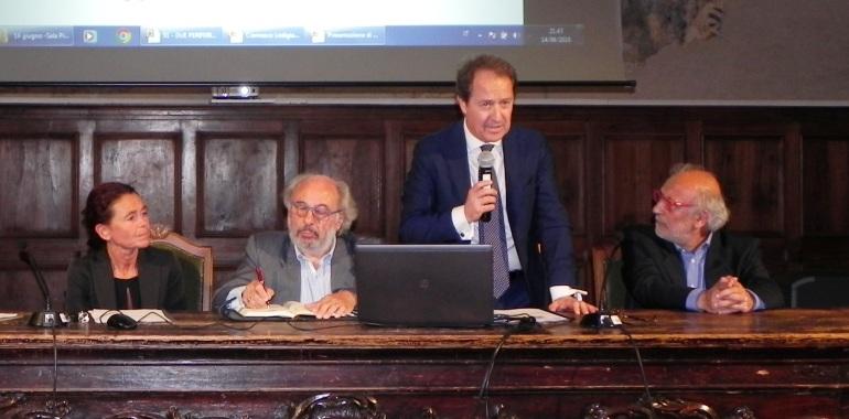 Bonaldi, Marazzi, Zane, Grassi