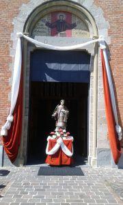 san lorenzo sabbioni