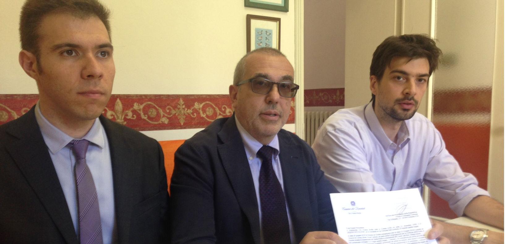 Bordo interroga la ministra in diretta tv sulle poste for Diretta dalla camera dei deputati