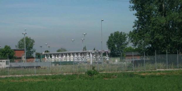 Stoccaggio gas a sergnano m5s 39 ue chiede piani di for Piani di progettazione di stoccaggio garage