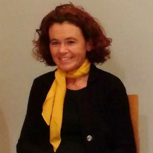 Stefania Bonaldi - Centrosinistra