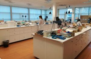 ancorotti laboratorio