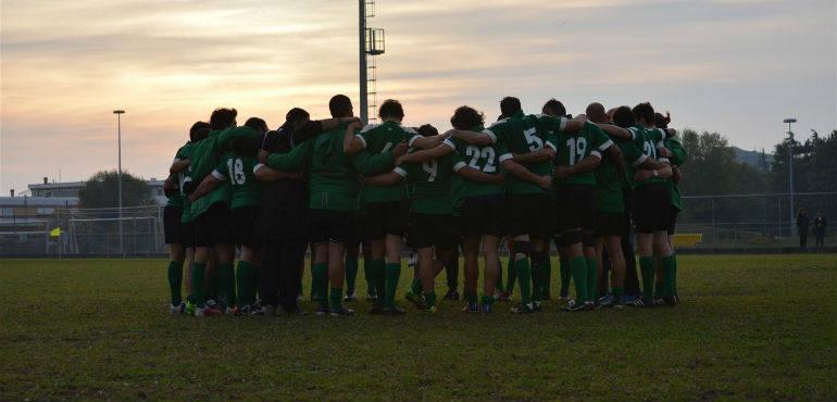 Rugby il crema si aggiudica il campionato con due giornate d 39 anticipo cremaoggi - Anticipo per acquisto casa ...