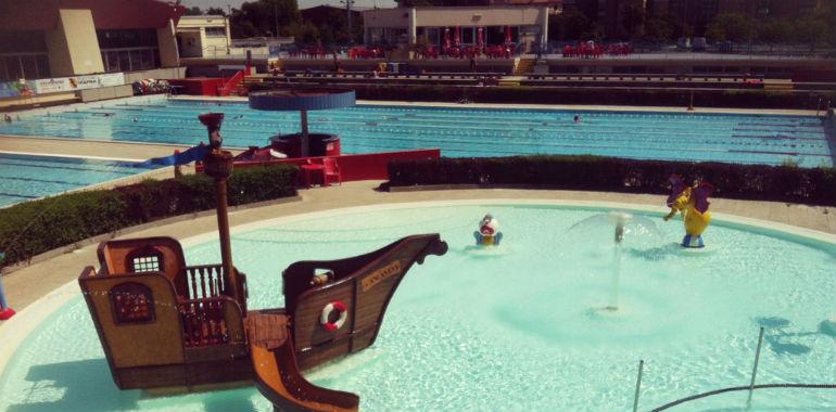 Piscina comunale ampliati gli orari del nuoto libero per l 39 estate anche 2 eventi cremaoggi - Piscina valdobbiadene orari nuoto libero ...